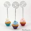 porte photo marque place cupcake