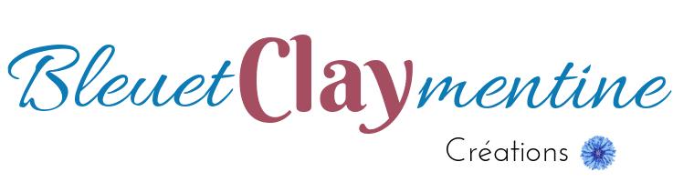 bleuetclaymentine logo